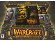 Warcraft III Battlechest PC Game