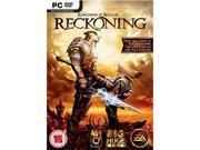 Kingdoms of Amalur: The Reckoning PC Game