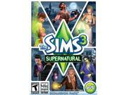 The Sims 3 Supernatural PC Game