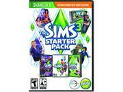 The Sims 3 Starter Pack PC Game