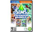 The SIMS 3 Expansion Pack Bundle PC Game