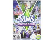 The Sims 3 Into the Future PC Game