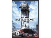 STAR WARS Battlefront (English Only) PC 9B-32-130-582