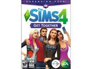 The Sims 4 Get Together Expansion - PC
