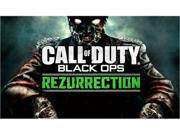 Call of Duty: Black Ops: Rezurrection DLC for Mac [Online Game Code]