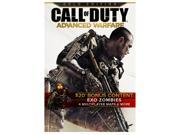Call of Duty: Advanced Warfare - Gold Edition [Online Game Code]