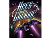 Image of Aces of the Galaxy [Online Game Code]