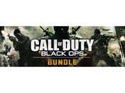 Call of Duty: Black Ops Bundle [Online Game Code]