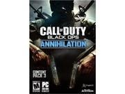Call of Duty: Black Ops Annihilation [Online Game Code]