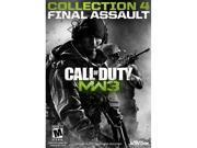 Call of Duty: Modern Warfare 3 Collection 4 Final Assault [Online Game Code]