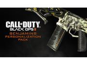 Call of Duty: Black Ops II Benjamins Personalization Pack [Online Game Code]