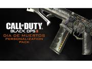 Call of Duty: Black Ops II Dia de los Muertos Pack [Online Game Code]