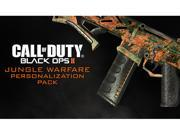 Call of Duty: Black Ops II Jungle Warfare Pack [Online Game Code]