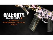 Call of Duty: Black Ops II Kawaii Personalization Pack [Online Game Code]
