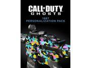 Call of Duty: Ghosts - 1987 Pack [Online Game Code]