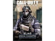 Call of Duty: Ghosts - Elias Special Character [Online Game Code]