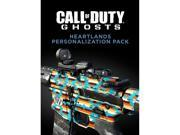 Call of Duty: Ghosts - Heartlands Pack [Online Game Code]