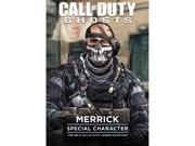 Call of Duty: Ghosts - Merrick Special Character [Online Game Code]