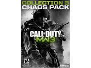 Call of Duty: Modern Warfare 3 Collection 3: Chaos Pack [Online Game Code]