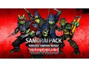 TMNT: Mutants in Manhattan - Samurai Pack [Online Game Code]