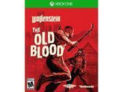 Wolfenstein The Old Blood XBOX One [Digital Code]