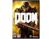 Doom - PC Game