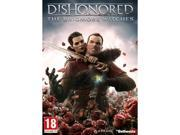 Dishonored The Brigmore Witches [Online Game Code]