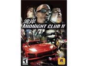 Midnight Club 2 [Online Game Code]