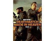 Max Payne 3: Deathmatch Made In Heaven Pack [Online Game Code]