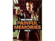 Max Payne 3: Painful Memories Pack [Online Game Code]
