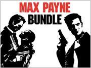 Max Payne Bundle [Online Game Code]