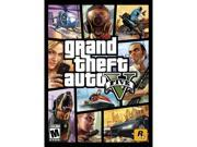 Grand Theft Auto V [PC Download]