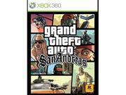 Grand Theft Auto San Andreas XBOX 360 [Digital Code]