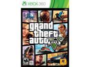 Grand Theft Auto V XBOX 360 [Digital Code]