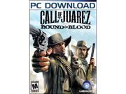 Call of Juarez Bound In Blood [Online Game Code]