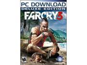Far Cry 3 Deluxe Edition [Online Game Code]