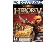 Heroes of Might & Magic V: Tribes of the East [Online Game Code]