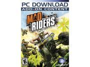 Mad Riders Daredevil Map Pack DLC [Online Game Code]