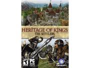 Settlers 5 Heritage of Kings [Online Game Code]
