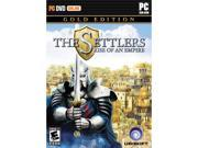 Settlers 6 Rise of an Empire Gold Edition [Online Game Code]
