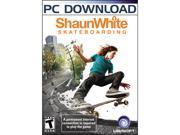 Shaun White Skateboarding [Online Game Code]