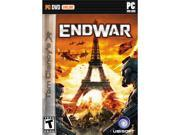 Tom Clancy's EndWar [Online Game Code]