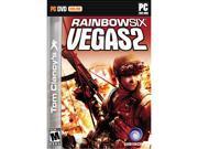 Tom Clancy's Rainbow Six Vegas 2 [Online Game Code]