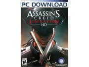 Assassin's Creed Liberation HD - Bonus Pack [Online Game Code] N82E16832138382