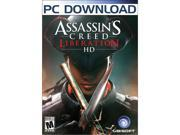 Assassin's Creed Liberation HD [Online Game Code] N82E16832138383