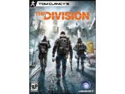 Tom Clancy's The Division [Online Game Code]