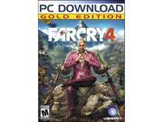 Far Cry 4 Gold Edition [Online Game Code]