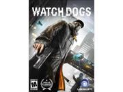 Watch Dogs DLC #1 - Conspiracy [Online Game Code] N82E16832138444