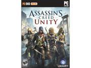 Assassin's Creed Unity Collector's Edition PC