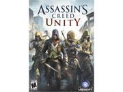 Assassin's Creed Unity DLC 2 Secrets of the Revolution [Online Game Code]
